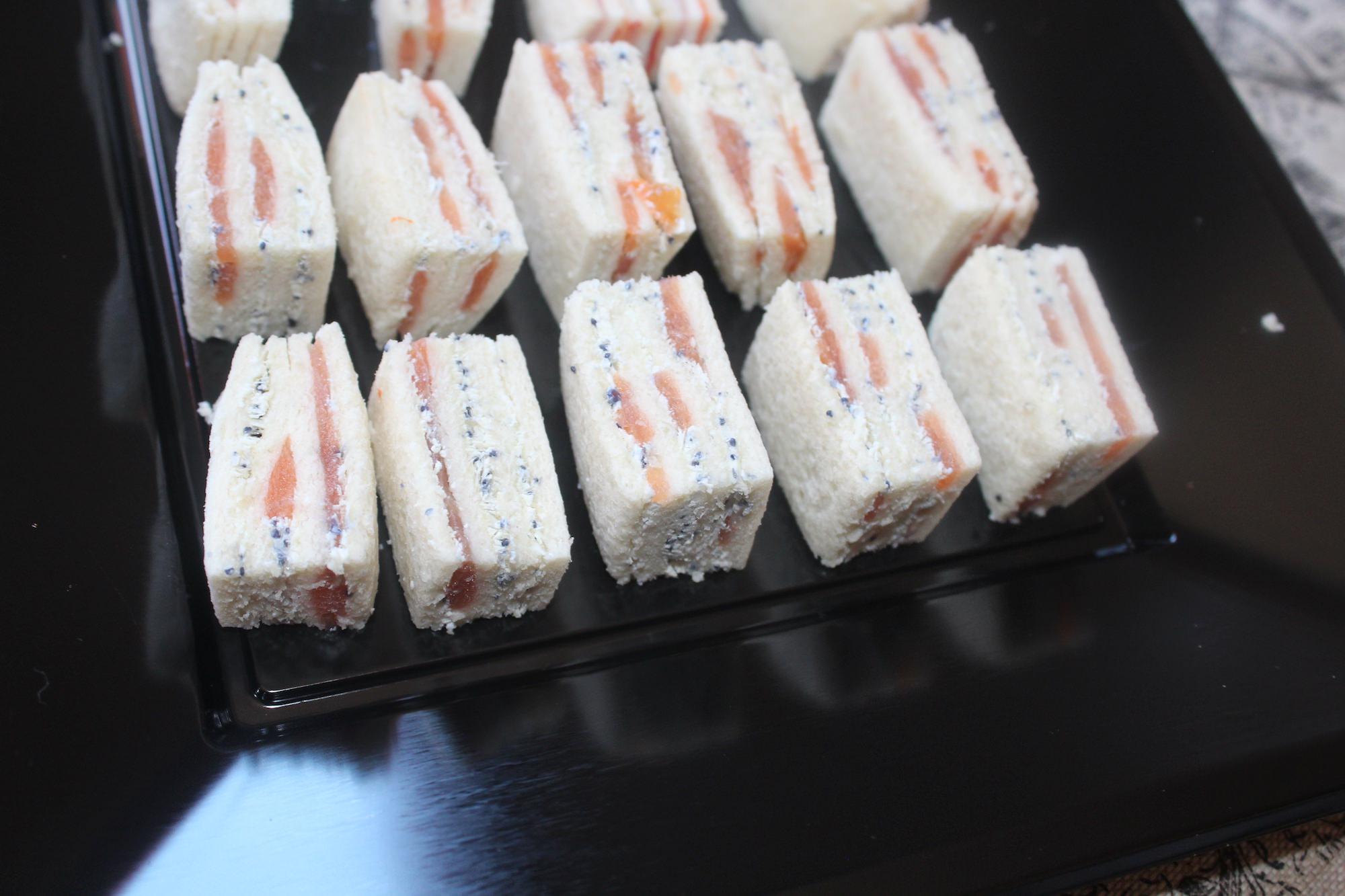 Recetas de entrantes archivos p gina 2 de 6 cena con for Canape de salmon