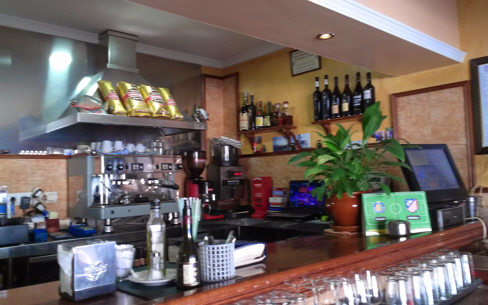 Bar Nuevo Pescaito