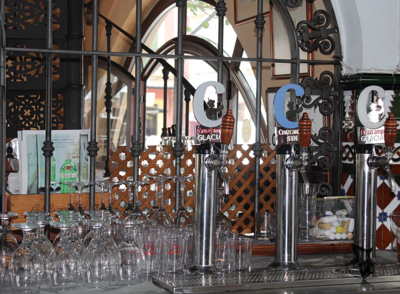 Bar Santa María