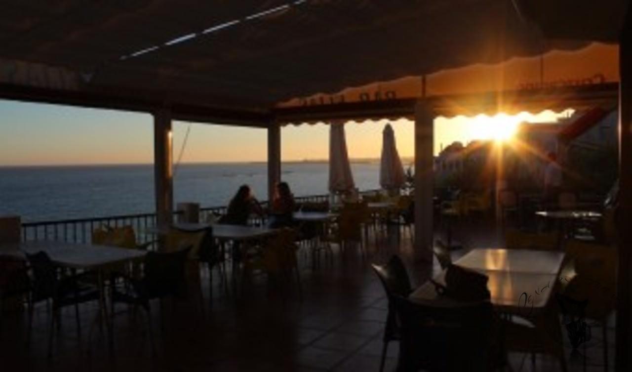Bar Elias, en el Puerto de Santa María.