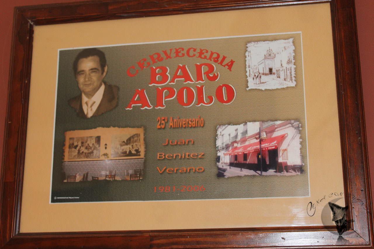 Bar Apolo