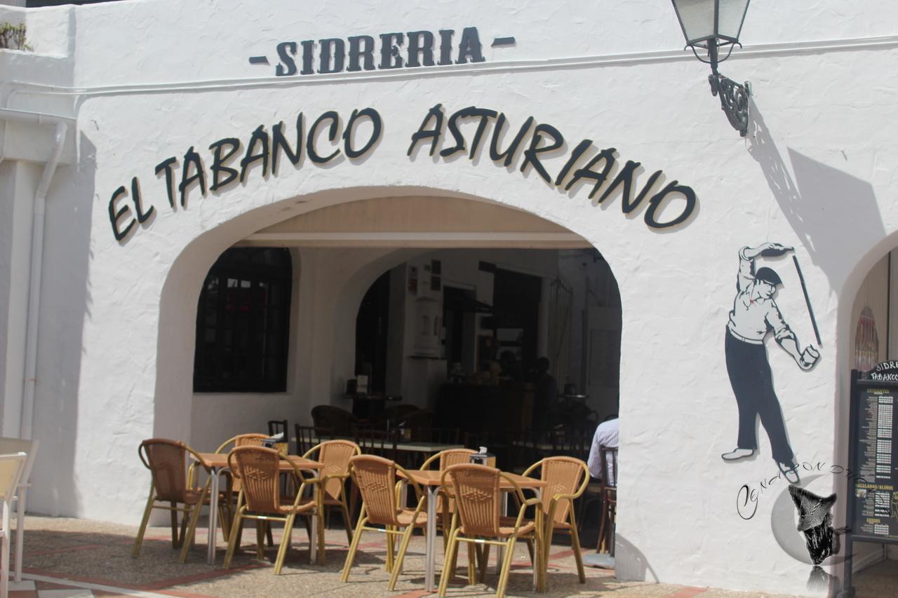 tabanco asturiano