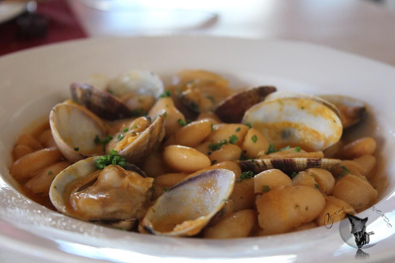 Jornadas gastron micas de cocina asturiana en restaurante for Cocina asturiana