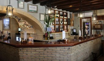 La Bodeguilla del Bar Jamón