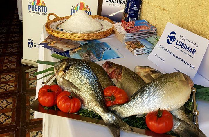 IV Jornadas Gastronómicas de la Sal y el Estero.